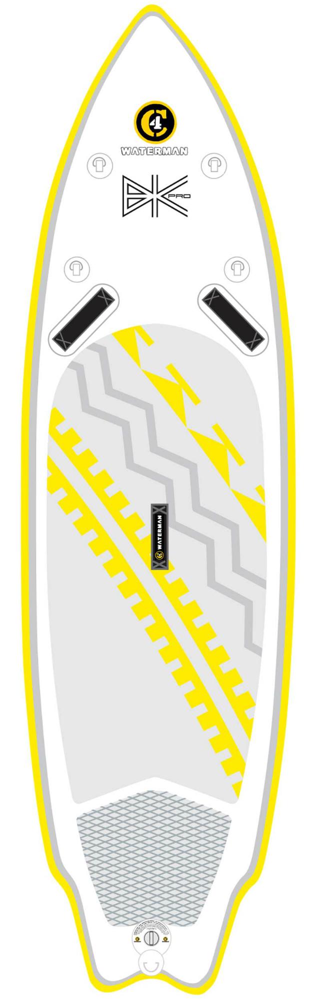 C4 Waterman BK Pro 9'10