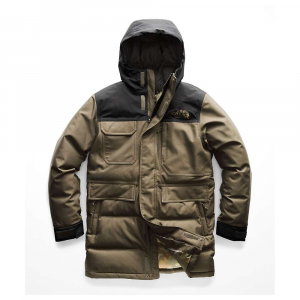 The North Face Biggie McMurdo Parka