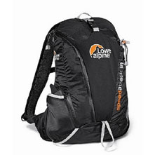 photo: Lowe Alpine Speed Attack 18 daypack (under 2,000 cu in)