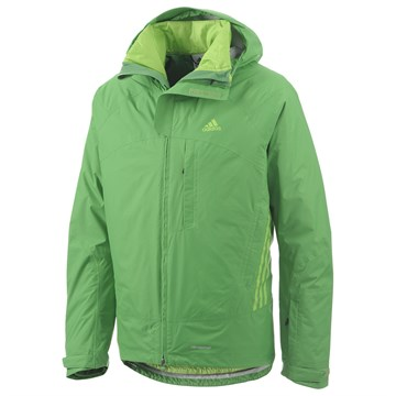 Adidas Terrex Swift 3-in-1 CPS Jacket