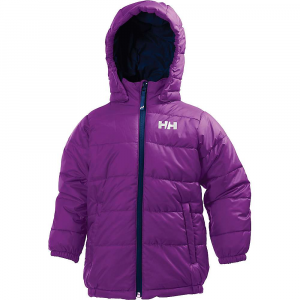 photo: Helly Hansen Arctic Puffy Jacket synthetic insulated jacket