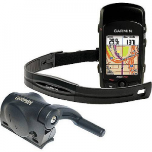 photo: Garmin Edge 705 handheld gps receiver