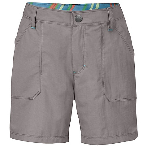 photo: The North Face Kortana Hike Shorts hiking short