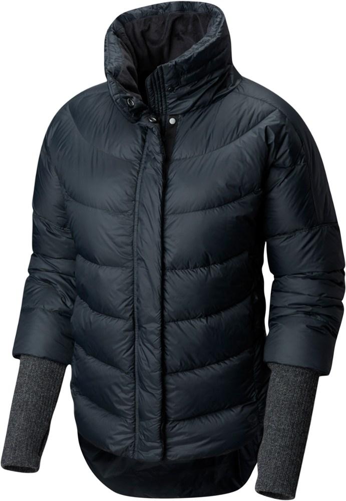 Mountain Hardwear PackDown Parka
