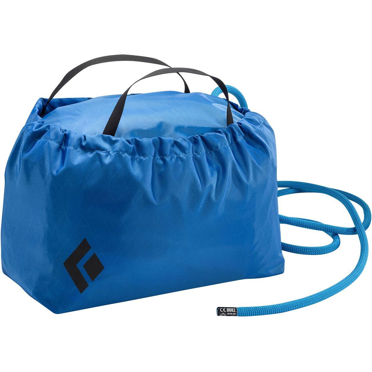 photo: Black Diamond Half Rope Burrito Bag rope bag