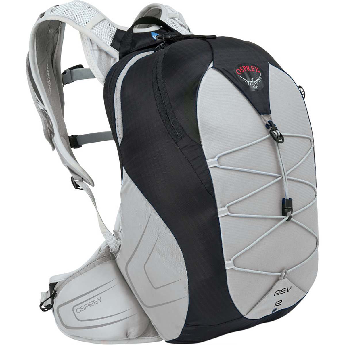 photo: Osprey Rev 12 hydration pack