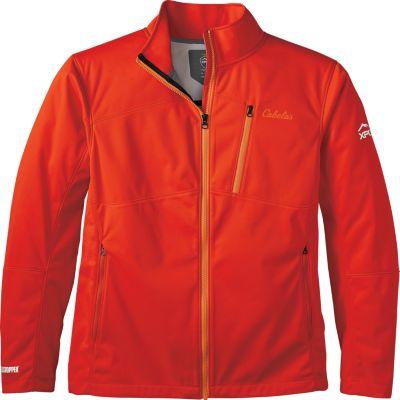 Cabela's XPG WindStopper Soft Shell Jacket