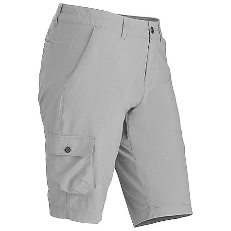 photo: Marmot Explore Shorts hiking short