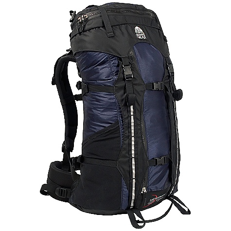 photo: Granite Gear Meridian Vapor weekend pack (3,000 - 4,499 cu in)