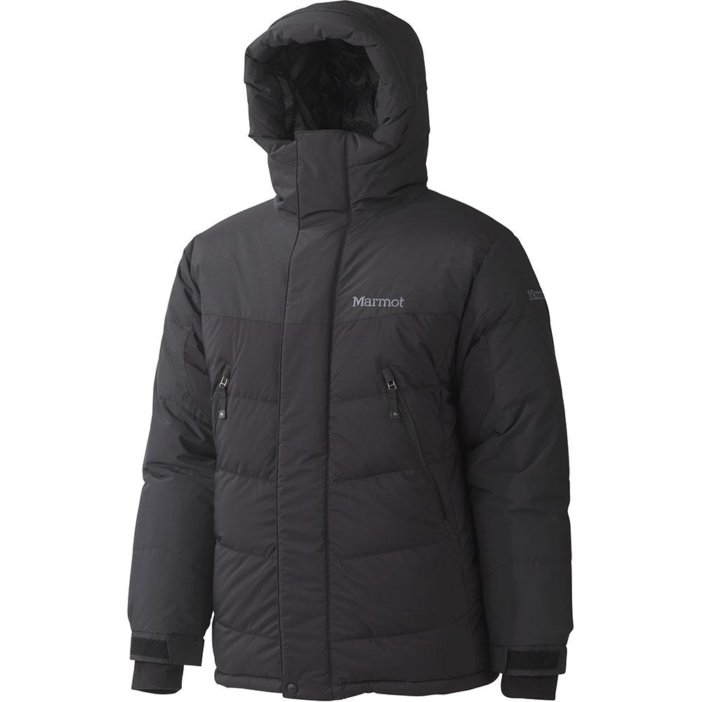 photo: Marmot 8000M Parka down insulated jacket