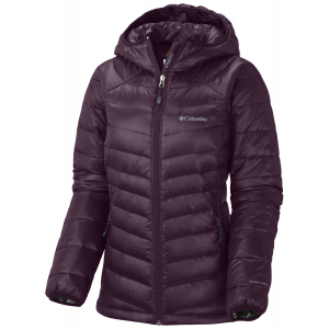 Columbia Radial Hooded
