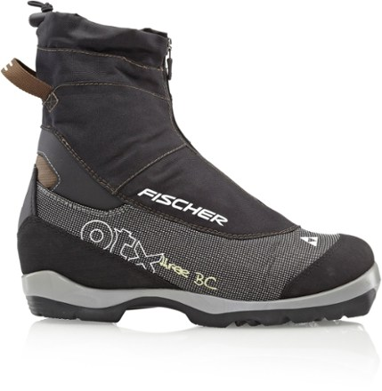 photo: Fischer Off Track 3 BC nordic touring boot