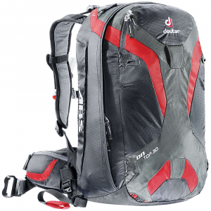 photo: Deuter Ontop ABS 30 Avalanche Airbag Pack avalanche airbag pack