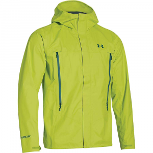 photo: Under Armour Hurakan Paclite Jacket waterproof jacket