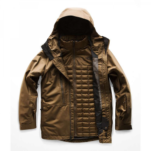 The North Face Thermoball Triclimate Snow Jacket