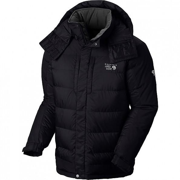 Mountain Hardwear Chillwave Jacket