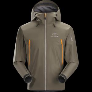 photo: Arc'teryx Beta LT Jacket waterproof jacket