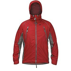 photo: Paramo Fuera Ascent Jacket wind shirt