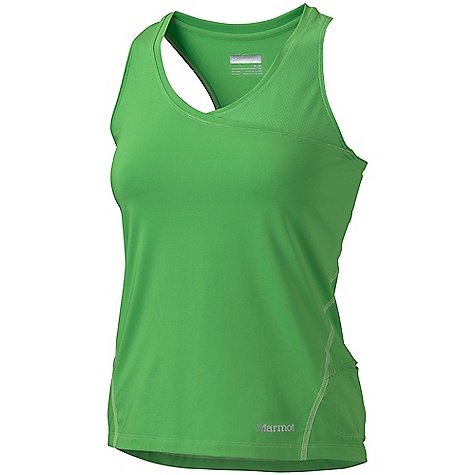 photo: Marmot Lea Sleeveless short sleeve performance top