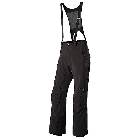 photo: Marmot Spiral Pant soft shell pant