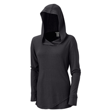 photo: Marmot Sylvie Hoody long sleeve performance top