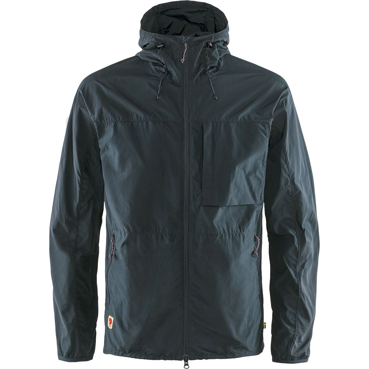 photo: Fjallraven High Coast Wind Jacket wind shirt