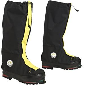 photo: La Sportiva Eiger Supergaiter gaiter