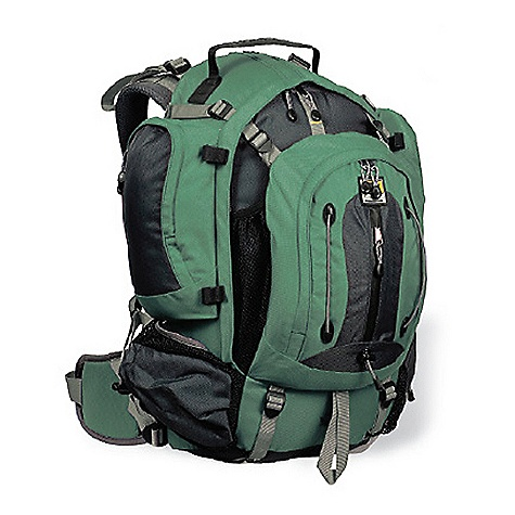 photo: Mountainsmith Lily - Recycled daypack (under 35l)