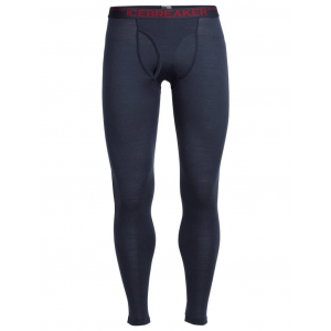 Icebreaker Apex Leggings w/ Fly