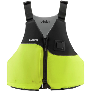 photo: NRS Vista PFD life jacket/pfd