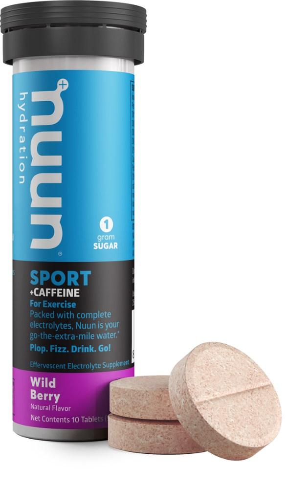Nuun Sport Hydration Tablets