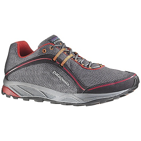 photo: Patagonia Men's Tsali 2.0 trail running shoe