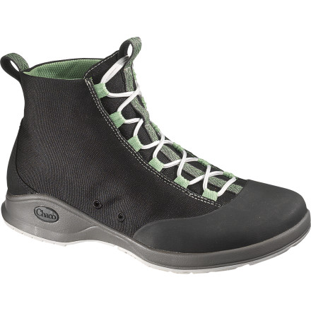 photo: Chaco Tedinho Bulloo Water Boot water shoe