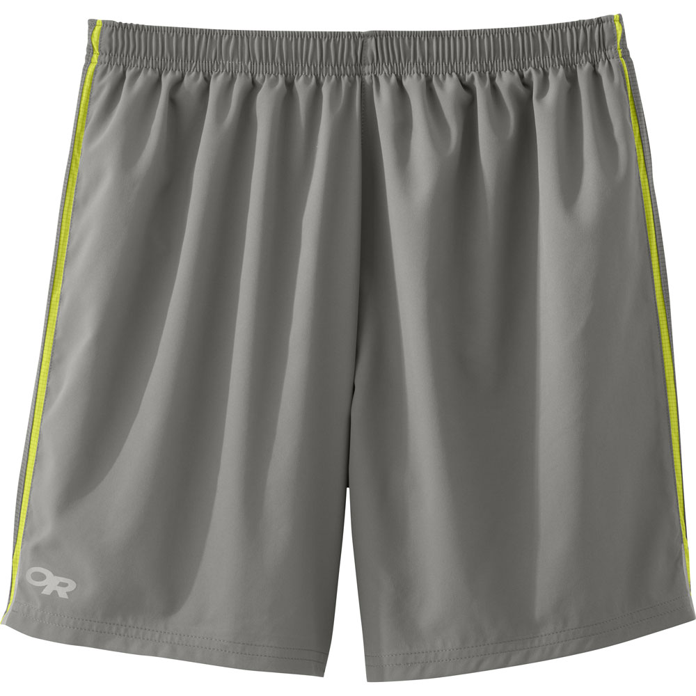 photo: Outdoor Research Scorcher Shorts active short