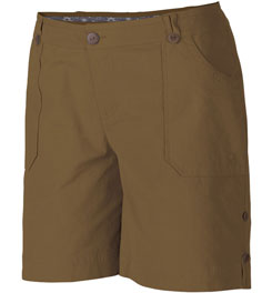 Isis Seven Days Shorts
