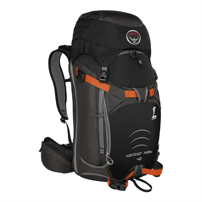 photo: Osprey Kamber ABS Compatible 42 avalanche airbag pack