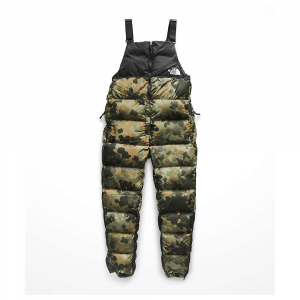 The North Face Nuptse Bib