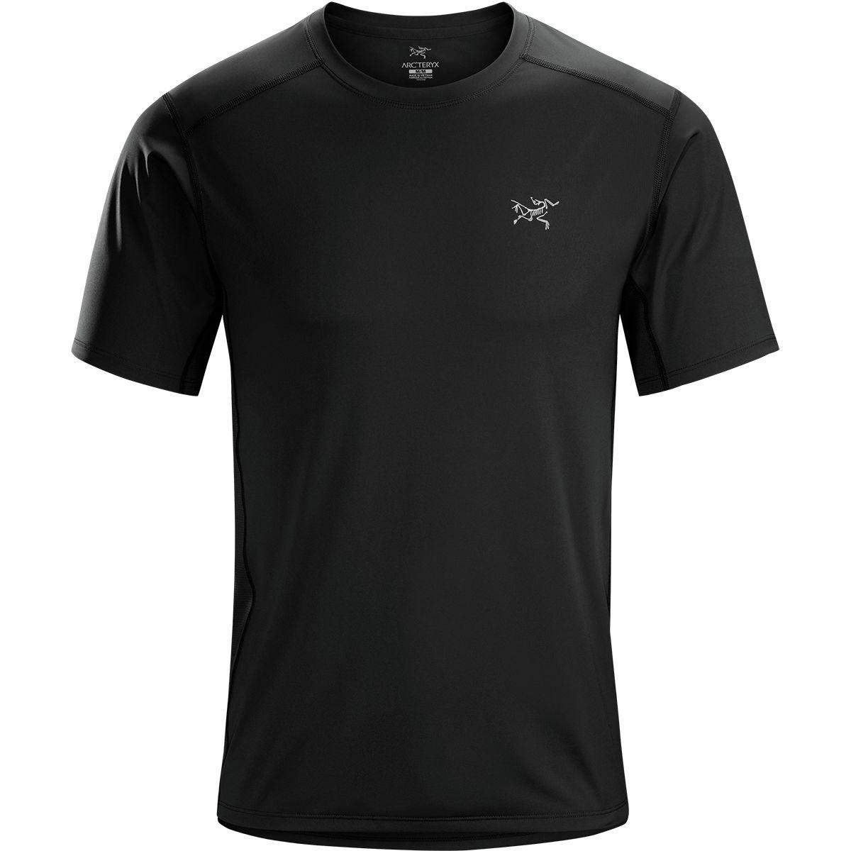 Arc'teryx Ether Crew Short Sleeve