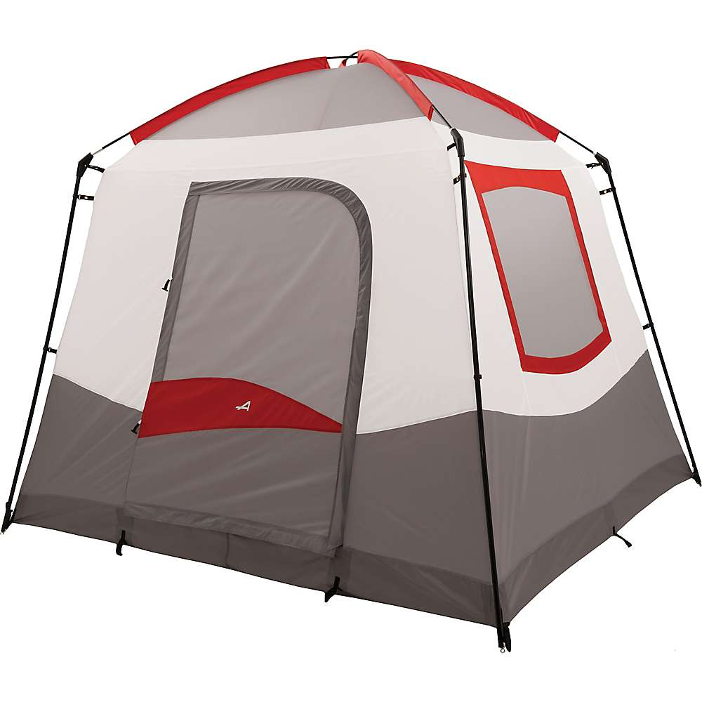 photo: ALPS Mountaineering Camp Creek 4-Person three-season tent