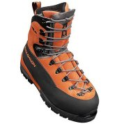 photo: Salomon Pro Thermic mountaineering boot