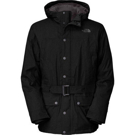 photo: The North Face Armata Down Jacket down insulated jacket