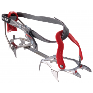 photo: CAMP Tour Nanotech crampon