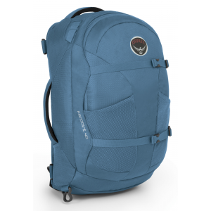 photo: Osprey Farpoint 40 overnight pack (2,000 - 2,999 cu in)