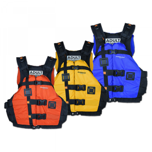 Stohlquist Canyon Lifejacket