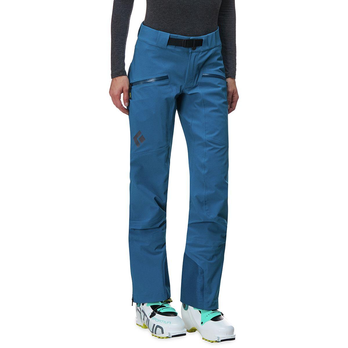 Black Diamond Recon Stretch Ski Pants