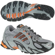 photo: Adidas Kids' Response Trail XI trail running shoe
