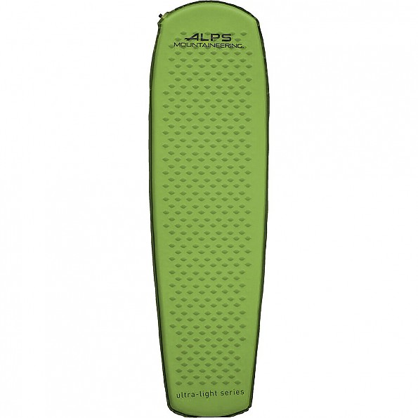 ALPS Mountaineering Ultra-Light Air Pad