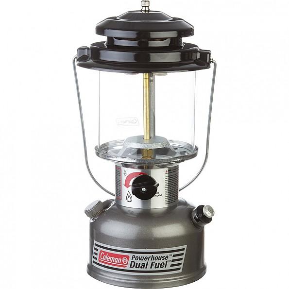Coleman 2 Mantle Dual Fuel Lantern