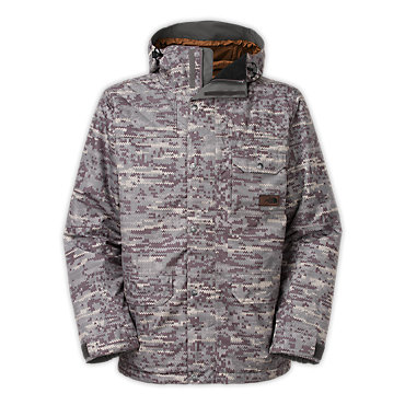 The North Face Faider Insulated Jacket