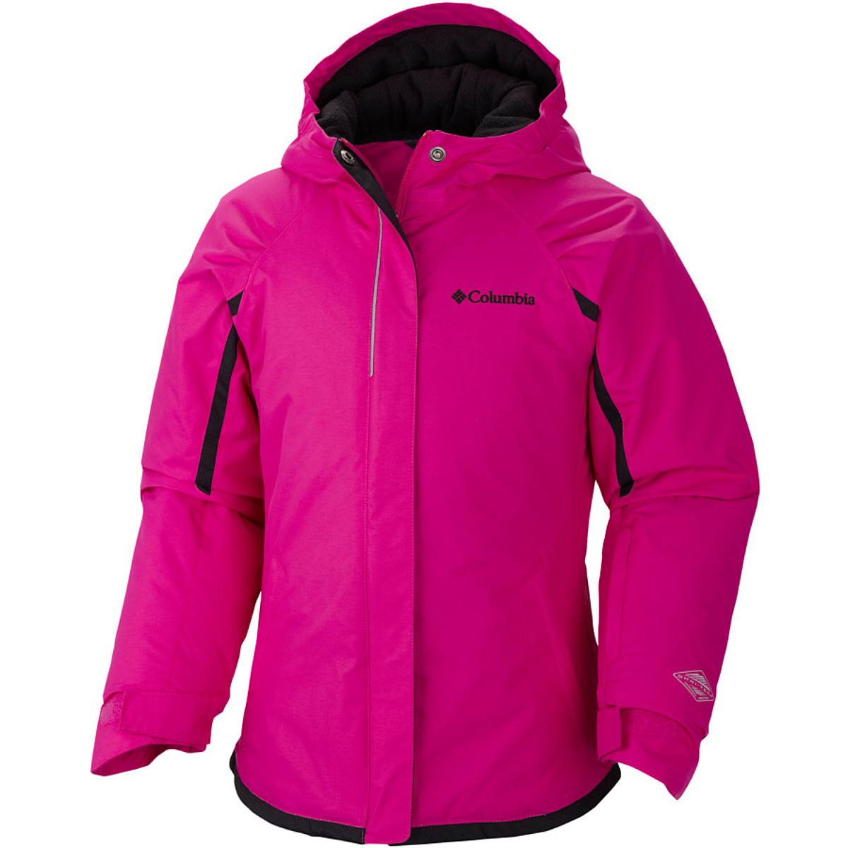 Columbia Alpine Action Jacket